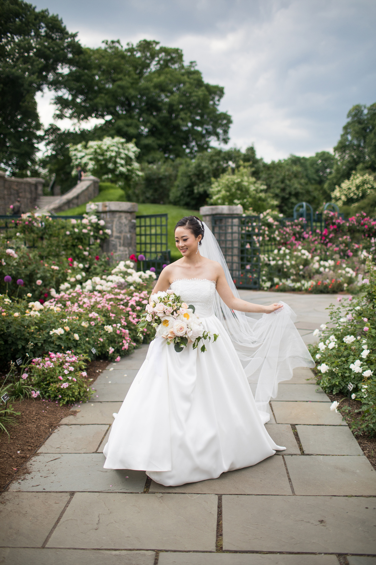 New york botanical garden wedding rey paul weddings - New york botanical garden wedding ...